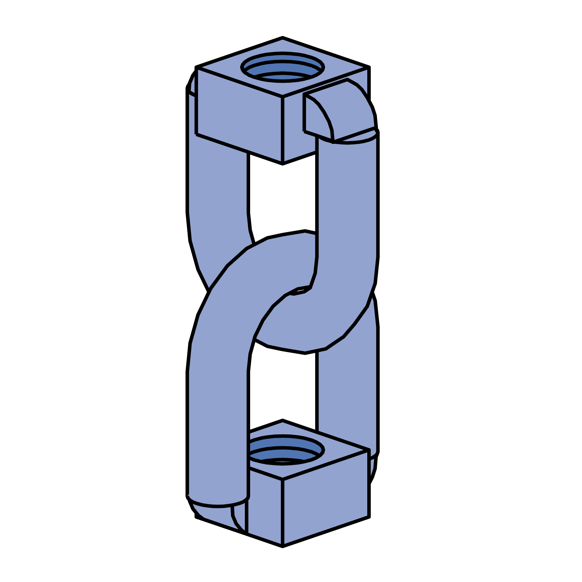 Electrical Fittings Unistrut